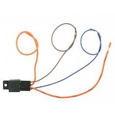 Low Voltage Clutch Coil Protection Kit