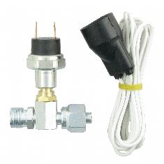 High-Low Binary Pressure Switch Kit, #6 O-Ring