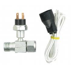 High-Low Binary Pressure Switch Kit, #8 O-Ring