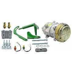 Compressor Conversion Kits | Air Conditioning | Hy-Capacity