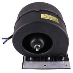 Blower Motor Assembly, Single
