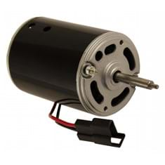 Blower Motor, Single Shaft, 5/16""