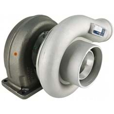 Turbocharger, Holset