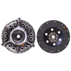 "11"" Dual Stage Clutch Unit - Reman"
