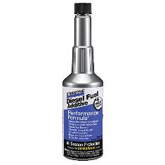 Baldwin Stanadyne Diesel Additive, All Season Formula, 8 oz. Bottle (Case of 24)