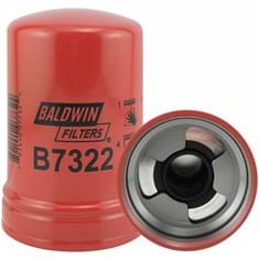 Baldwin Lube Filter, Spin-On - Case of 6