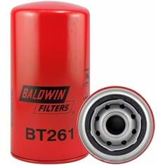 Baldwin Lube Filter, Full-Flow, Spin-On - Case of 12