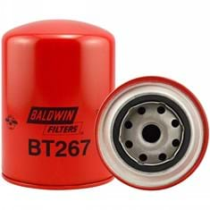 Baldwin Lube Filter, Spin-On