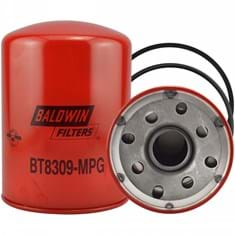 Baldwin Hydraulic Filter, Spin-On
