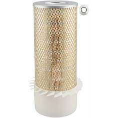 Baldwin Outer Air Filter, Primary, Element