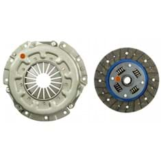 "8"" Diaphragm Clutch Unit - New"