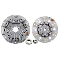 "12"" Single Stage Clutch Kit, w/ Bearings - Reman"