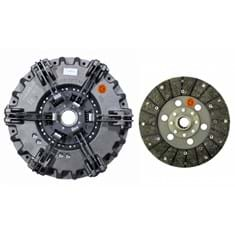"12"" Dual Stage Clutch Unit - New"