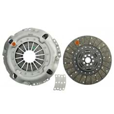 "13"" Diaphragm Clutch Unit w/ Spring Center Transmission Disc - New"
