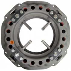 "13"" Single Stage Pressure Plate - Reman"