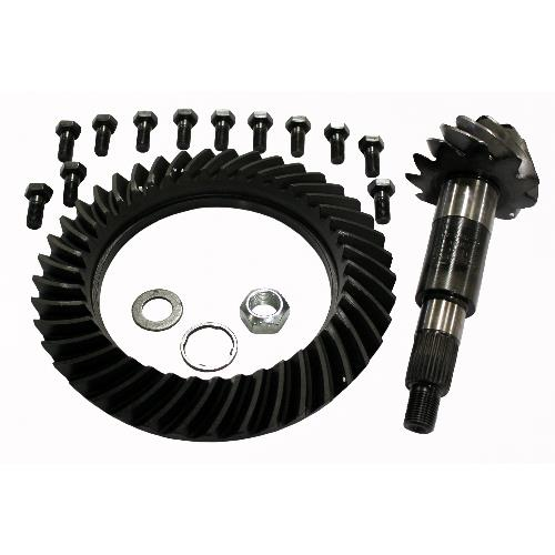 Dana/Spicer Ring Gear & Pinion Set, MFD