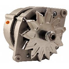 Alternator - New, 12V, 95A, K1, Aftermarket Bosch