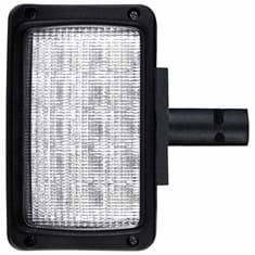 CREE LED Flood Beam Light, 3150 Lumens