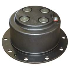 Dana/Spicer Hub Flange Assembly, MFD, 10 Bolt Hub, 4 Pin