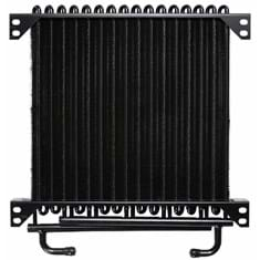 Oil Cooler, Single Circuit