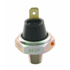 Electric Oil/Fuel Pressure Switch