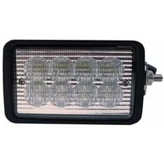 CREE LED Flood Beam Light, 3200 Lumens