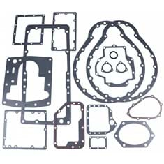 Rear Housing Overhaul Gasket Package