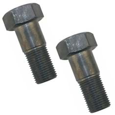 Steering Arm Trunion Bolt, 2WD, (Pkg. of 2)