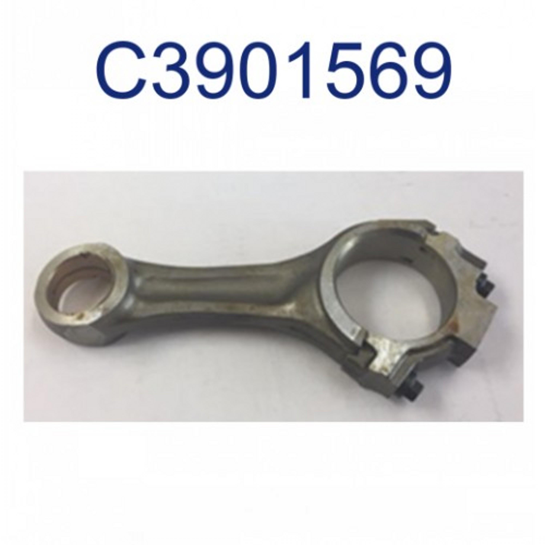 5 uf MFD 370 440 VAC ROUND Capacitor 12805 Replaces C305R C405R 97F5035