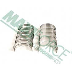 "Main Bearing Set, .010"" Oversize"