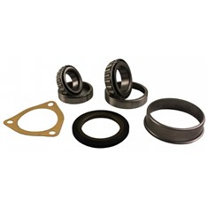 Wheel Bearing Kit, 2WD