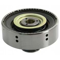 IPTO Clutch Assembly, w/ 3 Friction Discs