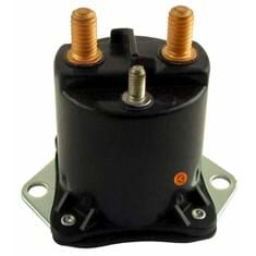 Prestolite Cab Solenoid Switch