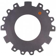 Clutch Backing Plate
