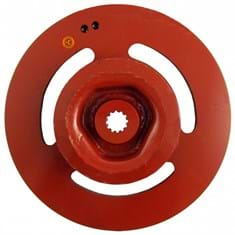 Chopper Drive Pulley