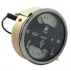 Fuel/Oil/Water Temperature Gauge