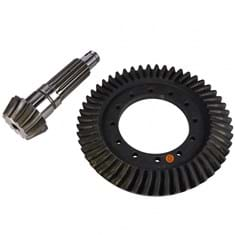 Ring Gear & Pinion