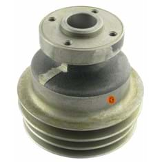 Water Pump Pulley - New