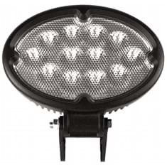 Bridgelux LED Flood Beam Light, 2500 Lumens