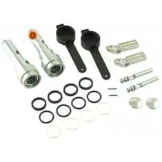 Hydraulic Coupler Conversion Kit, Female