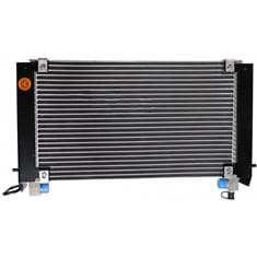 Oil Cooler, Heavy Duty