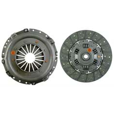 "11"" Diaphragm Clutch Unit - Reman"