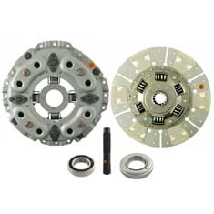 13 Inch Clutch Kit, w/ Bearings - New
