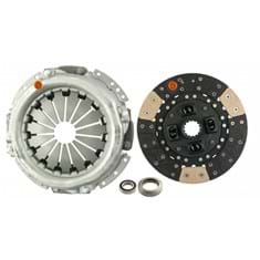 "11"" Diaphragm Clutch Kit, w/ Bearings - New"
