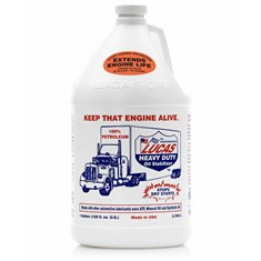 Lucas Heavy Duty Oil Stabilizer, 1 gal. Jug (Case of 4)