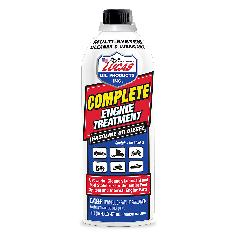 Lucas Complete Engine Treatment, 16 oz. Aerosol Can (Case of 12)