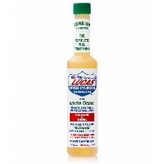 Lucas Fuel Treatment, 5.25 oz. Bottle (Case of 24)