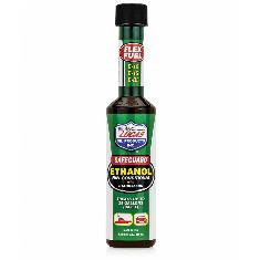 Lucas Safeguard Ethanol Fuel Conditioner, 5.25 oz. Bottle (Case of 24)