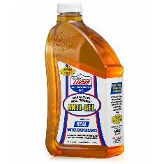 Lucas Anti-Gel Cold Weather Diesel Treatment, 64 oz. Bottle (Case of 6)