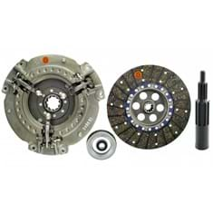 "11"" Dual Stage Clutch Kit, w/ Bearings & Alignment Tool - Reman"